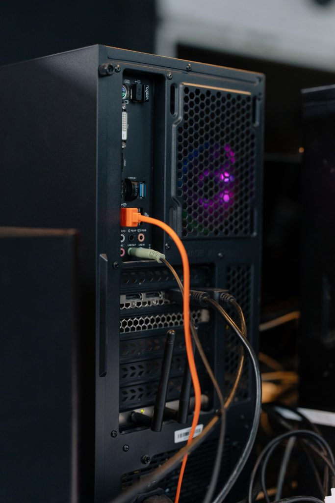 Website beveiligen computer