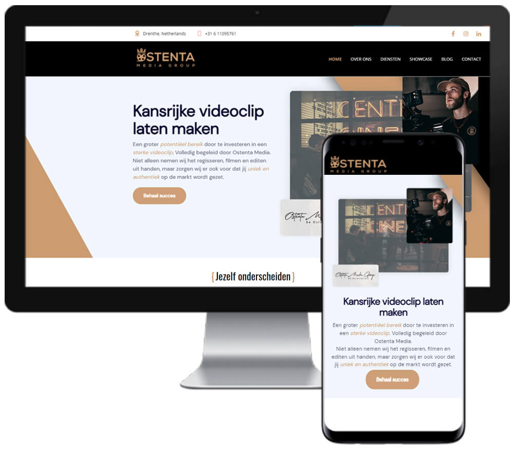 Ostenta Media Group