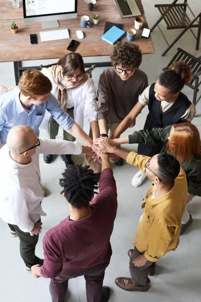 optimaliseren bedrijfsproces als team