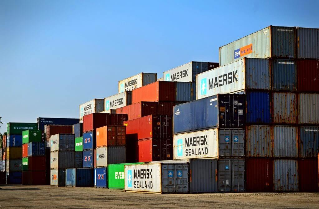 Containerisatie met Docker