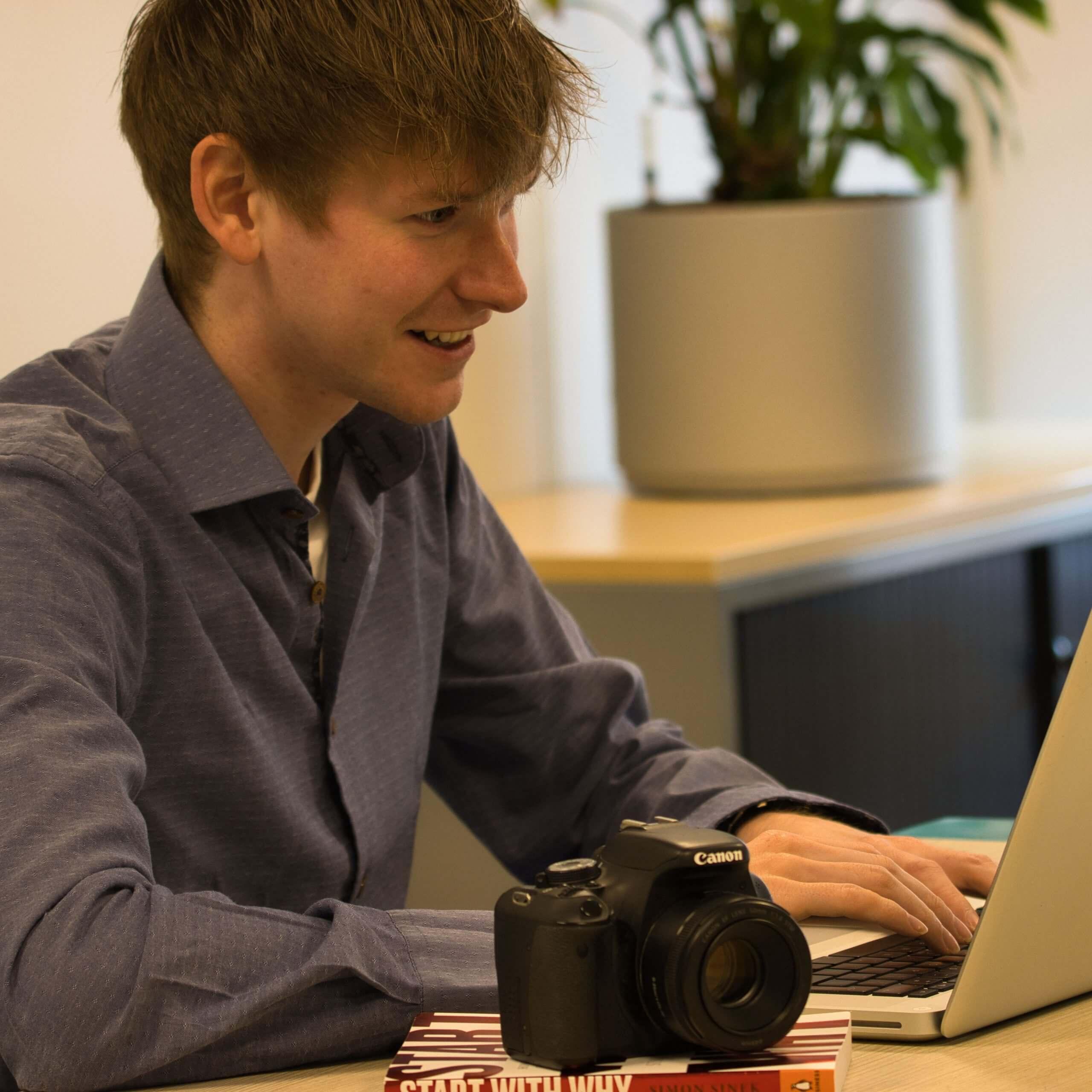 Sander Bijl Fotograaf